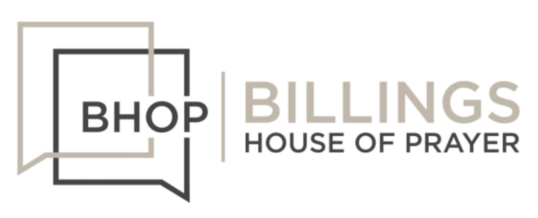 Billings House of Prayer | Billings, Montana